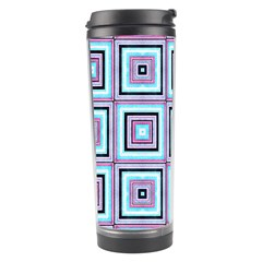 Cute Seamless Tile Pattern Gifts Travel Tumblers