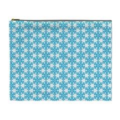 Cute Seamless Tile Pattern Gifts Cosmetic Bag (xl)