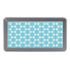Cute Seamless Tile Pattern Gifts Memory Card Reader (Mini)