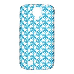 Cute Seamless Tile Pattern Gifts Samsung Galaxy S4 Classic Hardshell Case (pc+silicone)