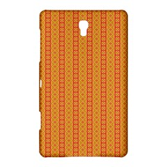 Cute Seamless Tile Pattern Gifts Samsung Galaxy Tab S (8 4 ) Hardshell Case