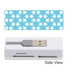 Cute Seamless Tile Pattern Gifts Memory Card Reader (Stick)