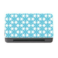 Cute Seamless Tile Pattern Gifts Memory Card Reader with CF