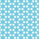 Cute Seamless Tile Pattern Gifts #1 MOM 3D Greeting Cards (8x4)  Inside
