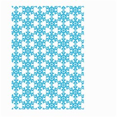 Cute Seamless Tile Pattern Gifts Large Garden Flag (Two Sides)