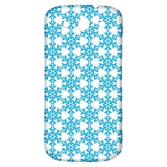 Cute Seamless Tile Pattern Gifts Samsung Galaxy S3 S Iii Classic Hardshell Back Case