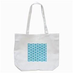 Cute Seamless Tile Pattern Gifts Tote Bag (white)