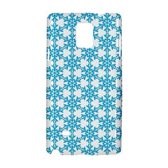 Cute Seamless Tile Pattern Gifts Samsung Galaxy Note 4 Hardshell Case