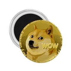 Dogecoin 2 25  Magnets