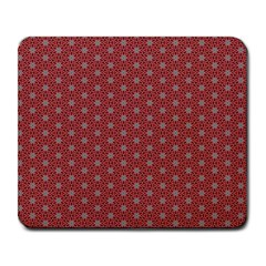 Cute Seamless Tile Pattern Gifts Large Mousepads