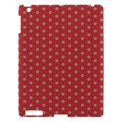 Cute Seamless Tile Pattern Gifts Apple Ipad 3/4 Hardshell Case
