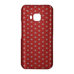 Cute Seamless Tile Pattern Gifts HTC One M9 Hardshell Case