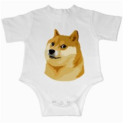 Dogecoin Infant Creepers