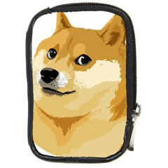 Dogecoin Compact Camera Cases