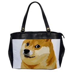 Dogecoin Office Handbags