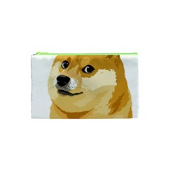 Dogecoin Cosmetic Bag (XS)