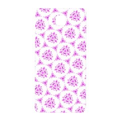 Sweet Doodle Pattern Pink Samsung Galaxy Alpha Hardshell Back Case