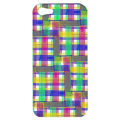 Doodle Pattern Freedom  Apple Iphone 5 Hardshell Case