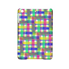 Doodle Pattern Freedom  Ipad Mini 2 Hardshell Cases