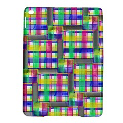 Doodle Pattern Freedom  iPad Air 2 Hardshell Cases