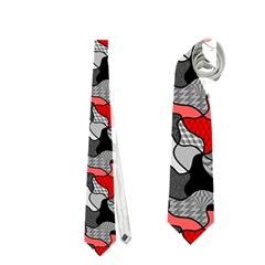 Another Doodle Neckties (Two Side)