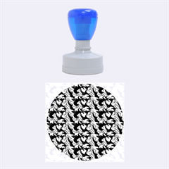 Another Doodle Rubber Round Stamps (Medium)