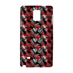 Another Doodle Samsung Galaxy Note 4 Hardshell Case