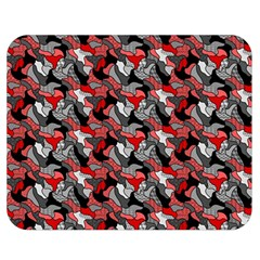 Another Doodle Double Sided Flano Blanket (medium)