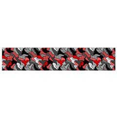 Another Doodle Flano Scarf (Small)