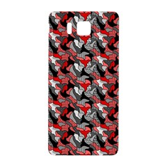 Another Doodle Samsung Galaxy Alpha Hardshell Back Case