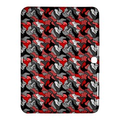 Another Doodle Samsung Galaxy Tab 4 (10.1 ) Hardshell Case
