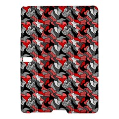 Another Doodle Samsung Galaxy Tab S (10 5 ) Hardshell Case
