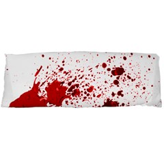 Blood Splatter 1 Body Pillow Cases (dakimakura)
