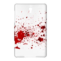 Blood Splatter 1 Samsung Galaxy Tab S (8.4 ) Hardshell Case