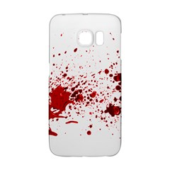 Blood Splatter 1 Galaxy S6 Edge