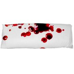 Blood Splatter 2 Body Pillow Cases Dakimakura (Two Sides)