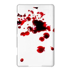 Blood Splatter 2 Samsung Galaxy Tab S (8.4 ) Hardshell Case