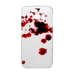 Blood Splatter 2 Galaxy S6 Edge