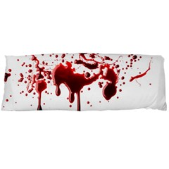 Blood Splatter 3 Body Pillow Cases (Dakimakura)