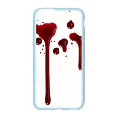 Blood Splatter 4 Apple Seamless iPhone 6 Case (Color)