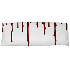 Blood Splatter 5 Body Pillow Cases (Dakimakura)