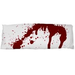 Blood Splatter 6 Body Pillow Cases Dakimakura (Two Sides)