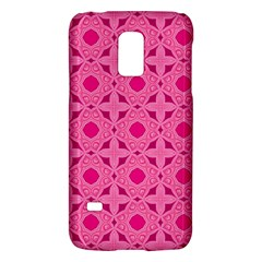 Cute Seamless Tile Pattern Gifts Galaxy S5 Mini