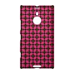Cute Seamless Tile Pattern Gifts Nokia Lumia 1520