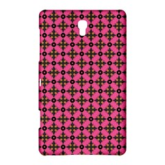 Cute Seamless Tile Pattern Gifts Samsung Galaxy Tab S (8.4 ) Hardshell Case