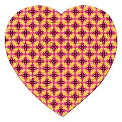 Cute Seamless Tile Pattern Gifts Jigsaw Puzzle (heart)