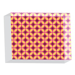 Cute Seamless Tile Pattern Gifts 5 x 7  Acrylic Photo Blocks