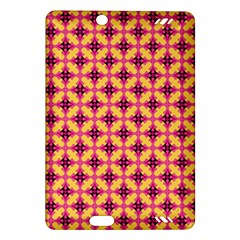 Cute Seamless Tile Pattern Gifts Kindle Fire Hd (2013) Hardshell Case