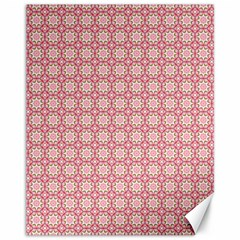 Cute Seamless Tile Pattern Gifts Canvas 11  X 14
