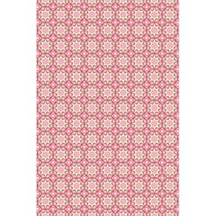 Cute Seamless Tile Pattern Gifts 5.5  x 8.5  Notebooks